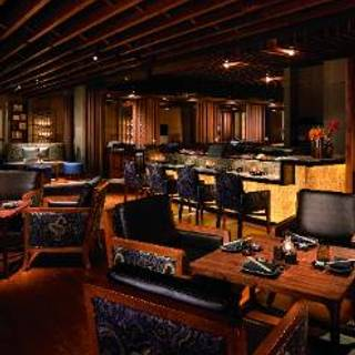 Dusk At The Ritz Carlton Naples