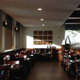 Foundation Restaurant and Bar