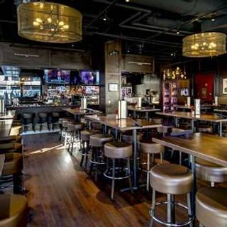 Thirsty Lion Gastropub & Grill – Denver