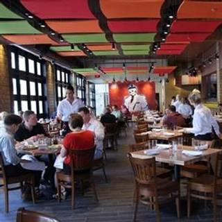 Best Restaurants In Des Moines Opentable