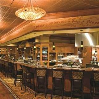King of prussia restaurants opentable for Open table seasons 52 king of prussia