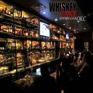 Whiskey Cake - OKC