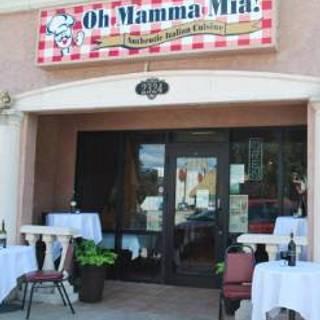 Oh Mamma Mia!