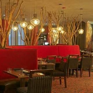 Cora's, White House Hotel Biloxi