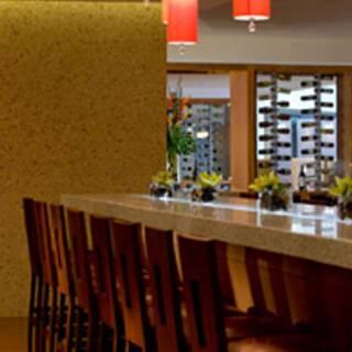 Stone's Throw Restaurant & Bar
