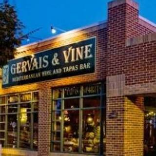Gervais & Vine