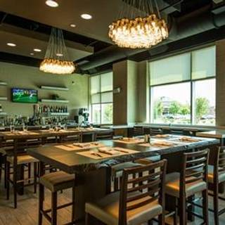 River Rock Kitchen-Westin Wilmington