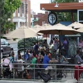 3 Penny Cafe