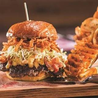 Guy Fieri's Baltimore Kitchen & Bar