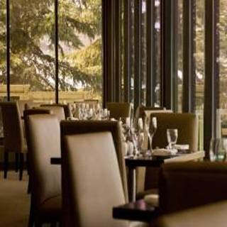 Inn Steakhouse at Horseshoe