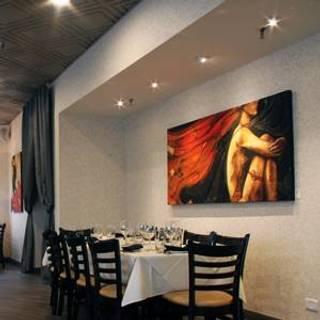 Permanently Closed Deka American Brasserie Restaurant