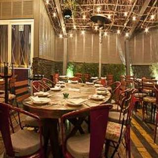 Beer factory pedregal restaurant m xico cdmx opentable for 777 hunan cuisine