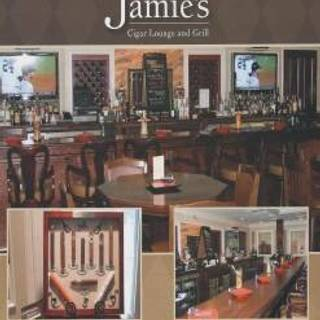 Jamie's Restaurant and Cigar Bar