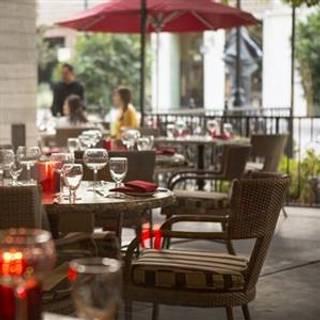 bella trattoria restaurant - Hilton Garden Inn Fontana