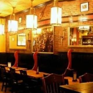 Green Dragon Tavern