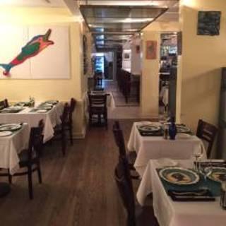 23 Restaurants Near Dupont Circle Metro Station Washington