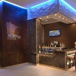 North 45 Restaurant
