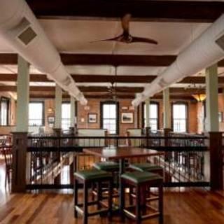 Harvey's - Saratoga