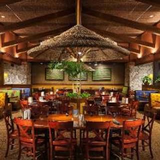 Bahama Breeze - Paramus - Bergen Town Center