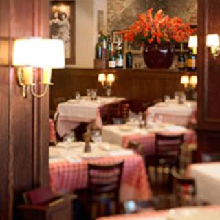 Maggiano's - Troy