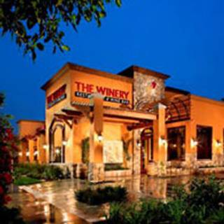The Winery Restaurant & Wine Bar- Tustin
