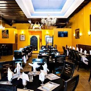 Shivas Bar & Grill