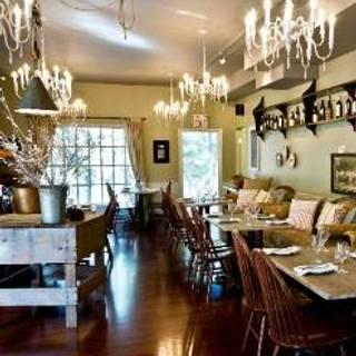 Italian Farmhouse Restaurant & Bar