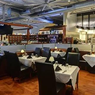 Demeters Steakhouse