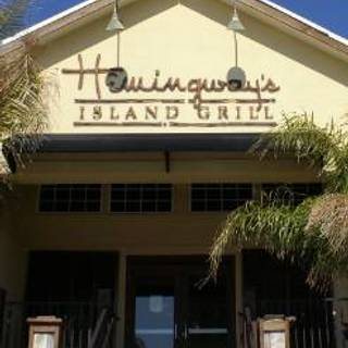 Hemingway's Island Grill - Pensacola Beach