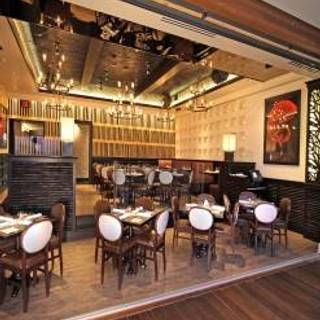 Temazcal Tequila Cantina - Lynnfield