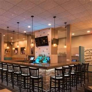 Harley Gray Kitchen Bar Restaurant San Diego Ca Opentable