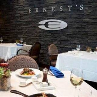 Ernest's at NAIT