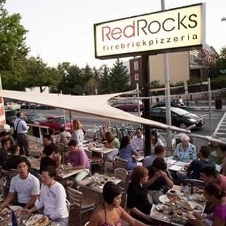RedRocks - Columbia Heights