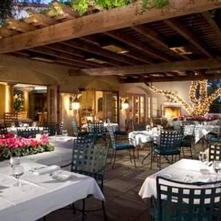 Remington's Restaurant at The Scottsdale Plaza Resort