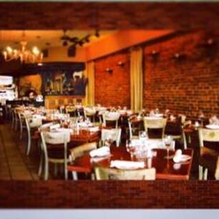 The Bistro At Red Bank
