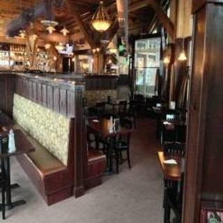 Paddy Coyne's Irish Pub - Pier 70