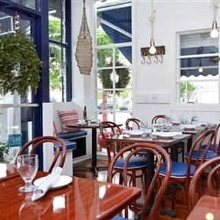 Sapore di Mare Italian Seafood - Coconut Grove