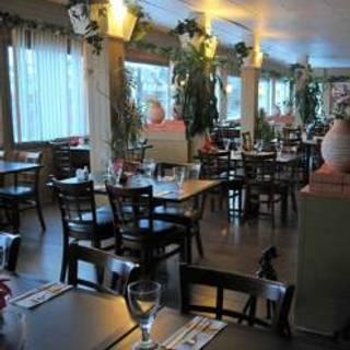 Golphis Lobster & Steak House