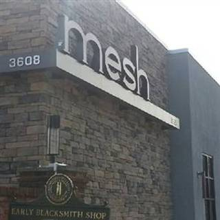 Mesh - Louisville