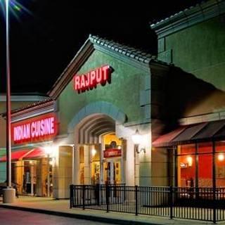 Rajput Indian Cuisine - Suffolk