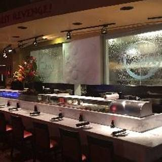 Zen Asian Sushi Bar Grill
