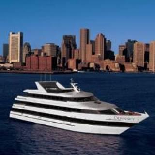 Odyssey Cruises Boston
