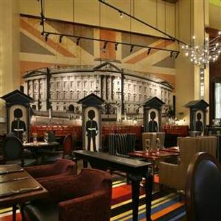 Gordon Ramsay Pub Grill Caesars Atlantic City