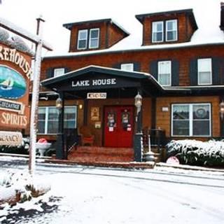 Lake House Richfield Springs