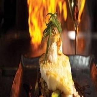 Sapporo - Scottsdale Chef's Demonstration Grill