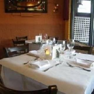 Restaurant X - Davidson