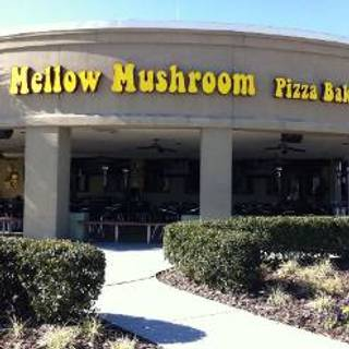 Mellow Mushroom - Fleming Island