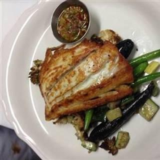 Harbor Seafood & Steak Co