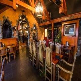 Claddagh pub indianapolis
