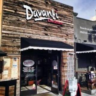 Davanti Enoteca - Little Italy